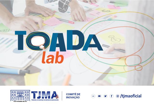 ToadaLab é o nome do Laboratório de Inovação do Judiciário