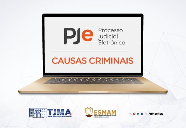 Cronograma de instalação do PJe Criminal em 2021 terá início dia 18