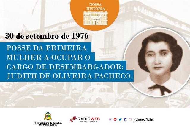 Judith Pacheco
