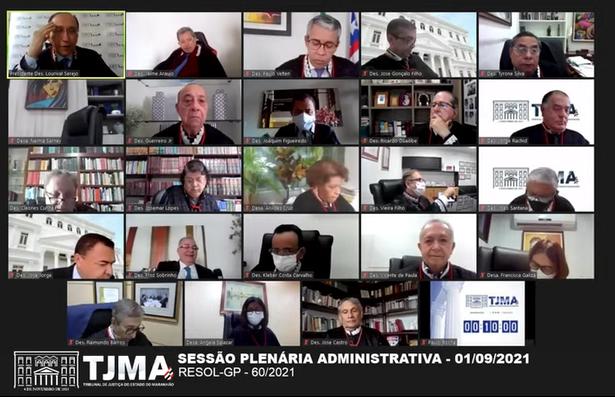 Judiciário implanta Museu do TJMA e Portal de Memória