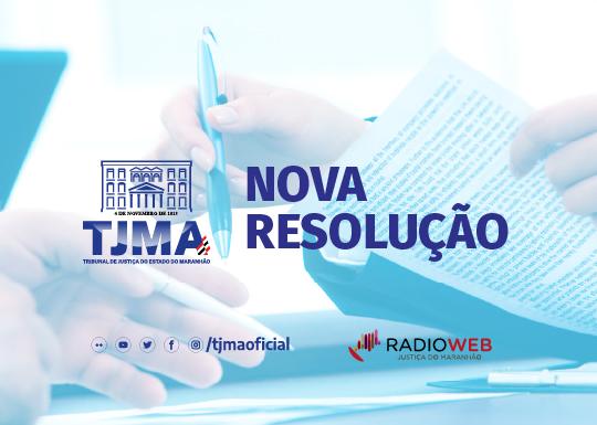 TJMA institui Políticas de Gestão Documental e Preservação Digital