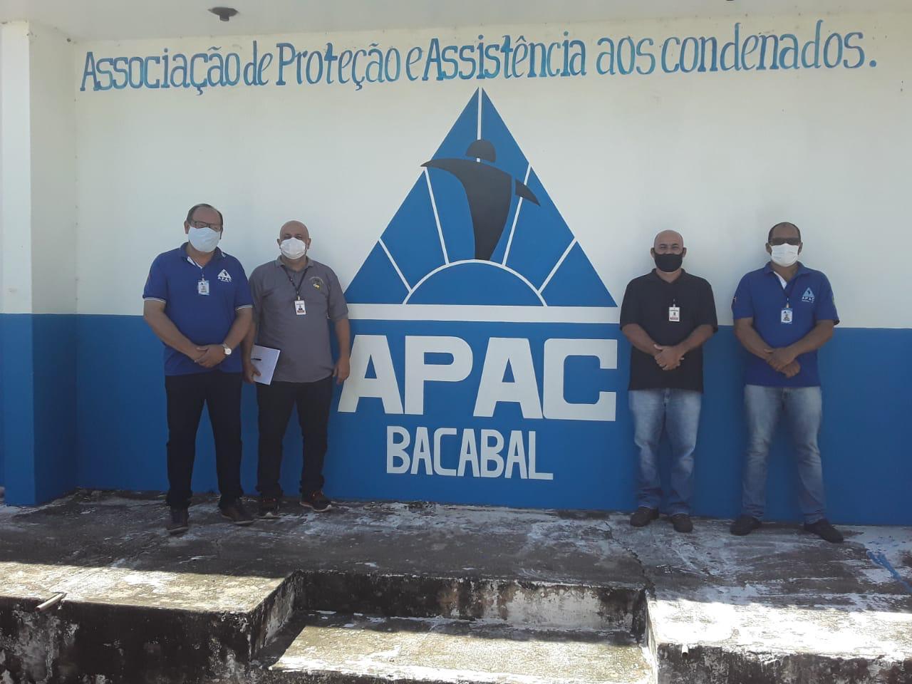 APAC Bacabal