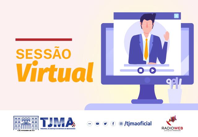 Sessão Virtual - atualizada