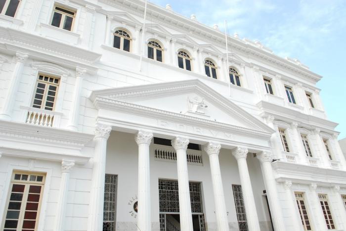 Judiciário terá ponto facultativo no dia 6 e feriado no dia 7