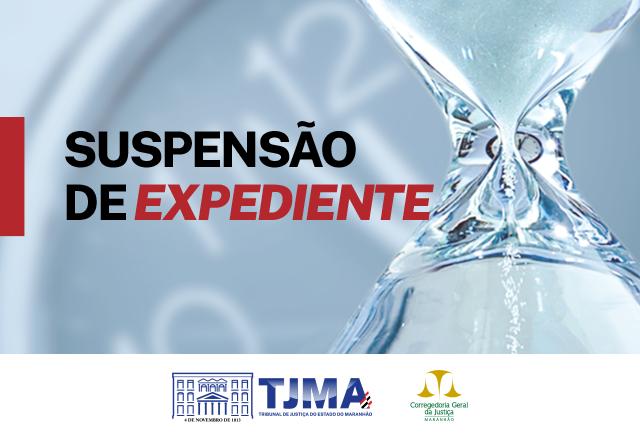 Feriado motiva suspensão de expediente em Vitória do Mearim e São João Batista