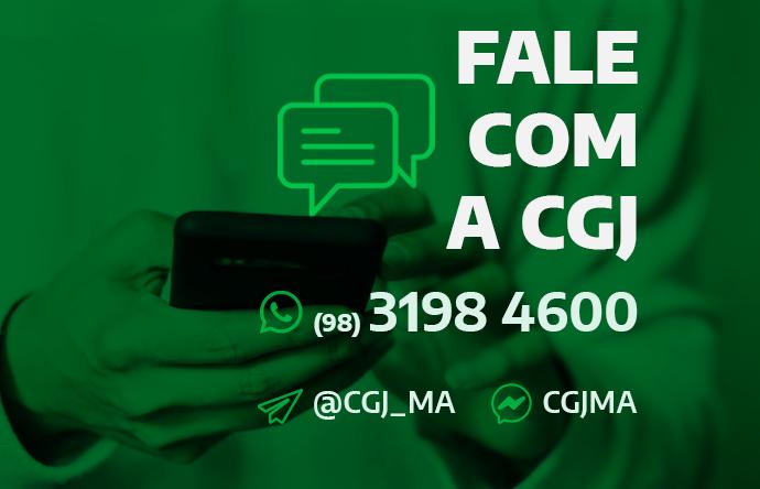 Fale com a CGJ-MA