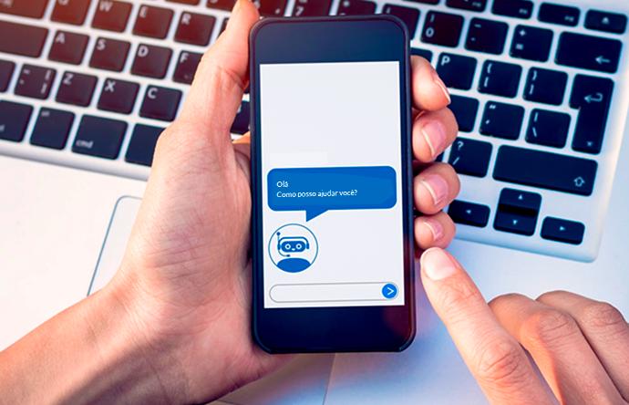 Whatsapp é utilizado na comarca de Bacuri para intimações e citações de partes