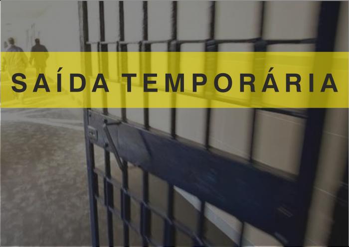 Vara de Execuções Penais autoriza saída temporária do Dia das Mães