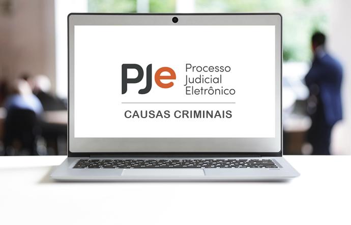 Processos criminais do Juizado de Açailândia migram para ambiente virtual do PJe