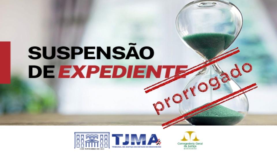 Reforma motiva prorrogação de suspensão do expediente no Fórum de Pinheiro