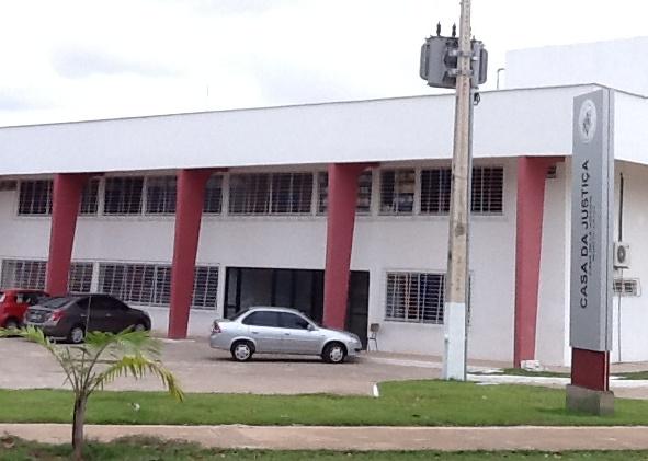 5º Juizado Cível - UFMA