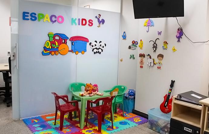 Centro de Conciliação de Família amplia instalações