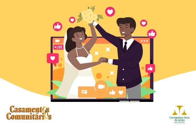 Alto Parnaíba realizará Casamento Comunitário para 100 casais
