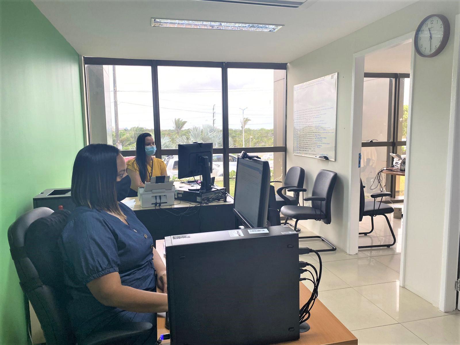 Centro de Mediação de Saúde Pública tem índice de resolução de demandas acima de 70%