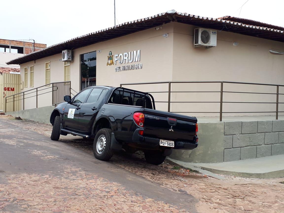 Feriado suspende atividades na Comarca de Grajaú