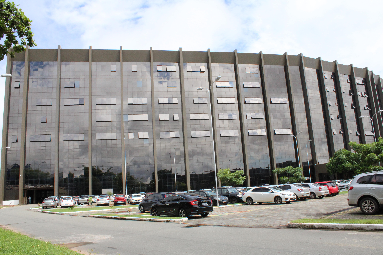 Sede definitiva do Fórum de São Luís completa 33 anos nestesábado(04)
