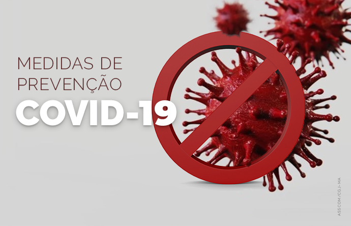 Fórum de São Luís realiza testes de Covid-19