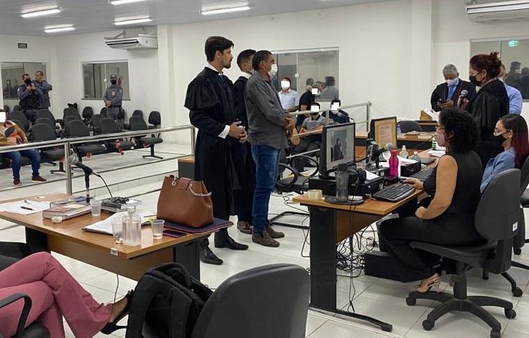 Tribunal do Júri de Presidente Dutra julga casos de homicídio