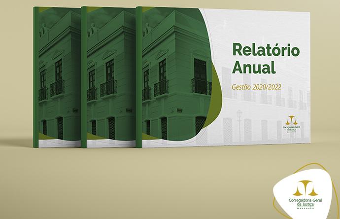 Corregedor apresenta relatório do primeiro ano de gestão ao Tribunal de Justiça