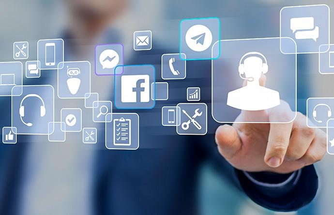 Secretarias Únicas Digitais do Fórum de São Luís atendem pelo Balcão Virtual