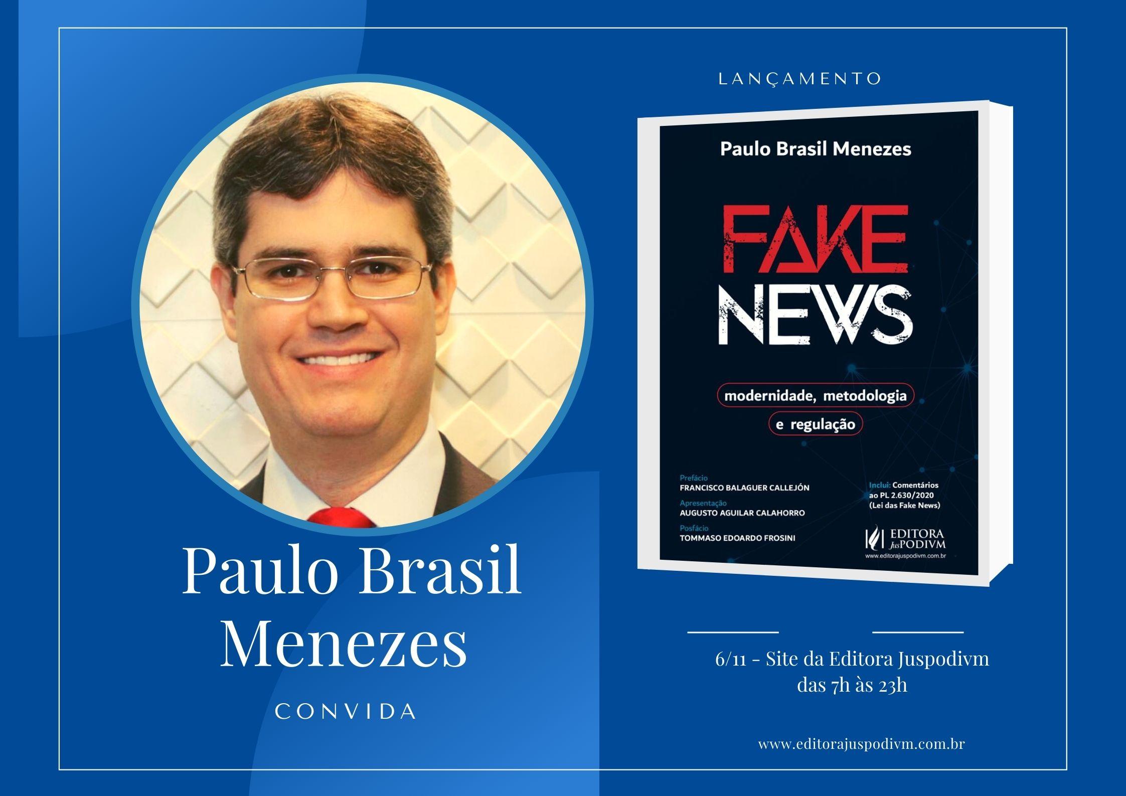 Paulo Brasil Menezes