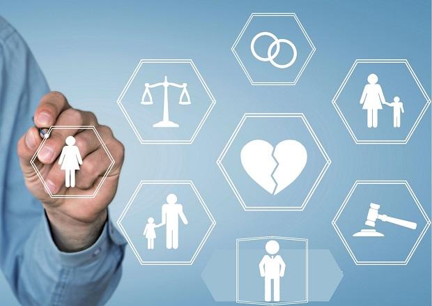 Judicialização da convivência familiar será tema de curso