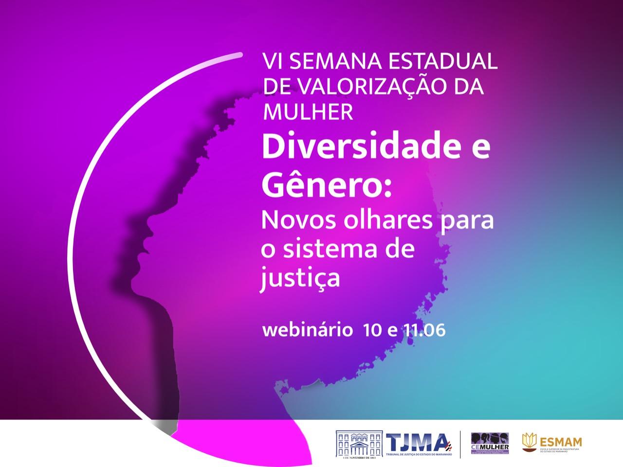 Especialistas discutem aprimoramento do Judiciário no atendimento às questões de gênero