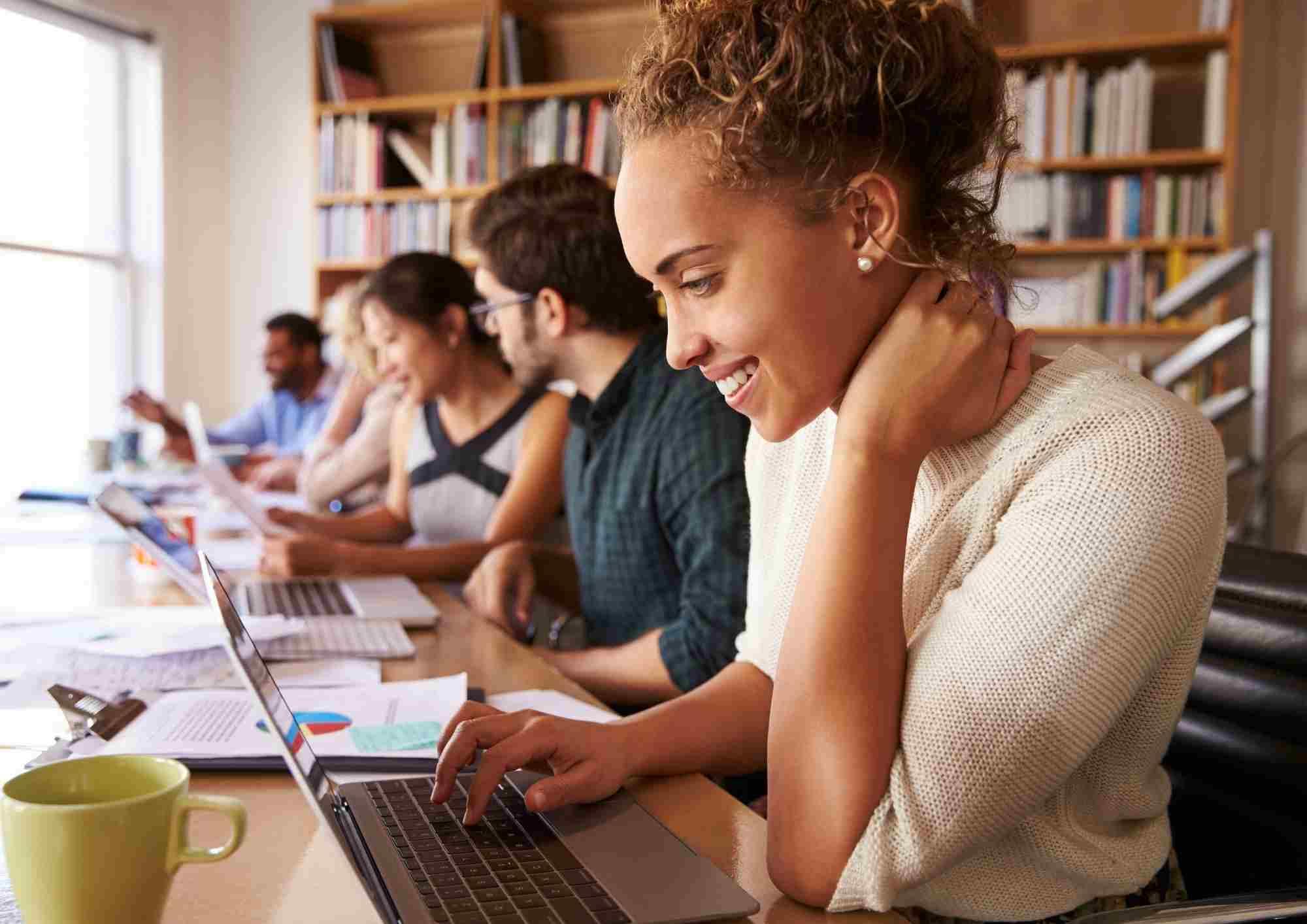 7 novos cursos para profissionais do TJMA acontecem em novembro