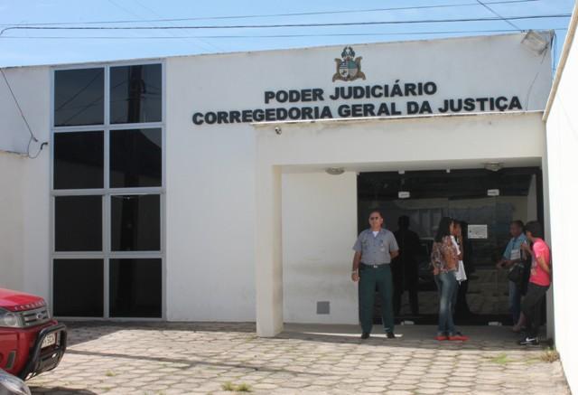 Juizado de Trânsito de São Luís