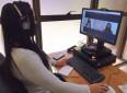 Sessão de Mediação de Saúde por videoconferência