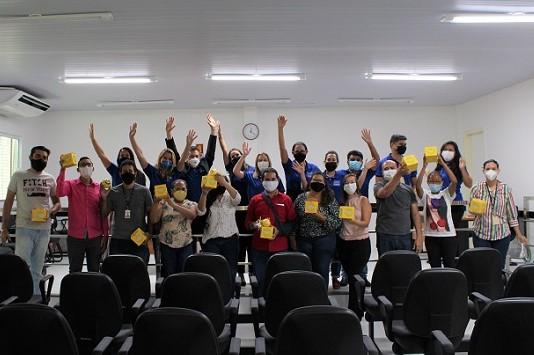 TJMA inicia projeto pioneiro sobre felicidade no trabalho