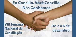 Semana da Concilição 2013