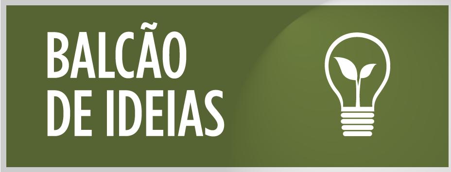 Balcão de Ideias