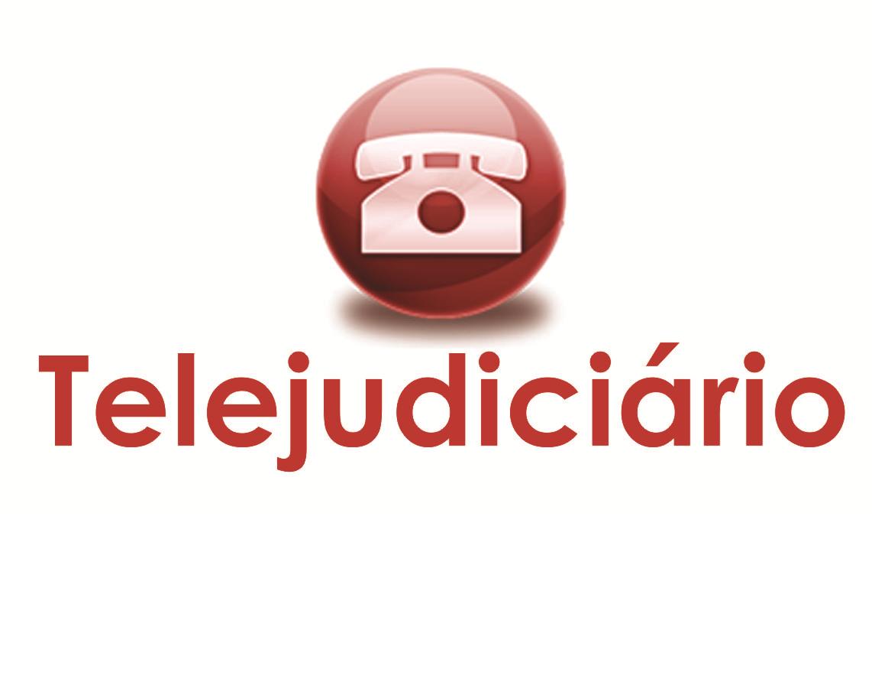 TELEJUDICIÁRIO - 0800 707 1581