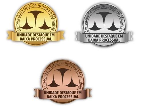 SOLENIDADE   Corregedoria entrega certificados no próximo dia 29 para unidades que elevaram baixa processual em 2018
