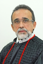 Desembargador José Luiz Oliveira de Almeida - Presidente o Núcleo