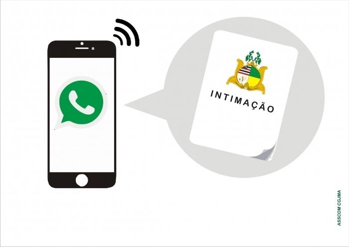 PLANTÃO EXTRAORDINÁRIO | Comarca de Joselândia passa a intimar partes e testemunhas via aplicativo WhatsApp