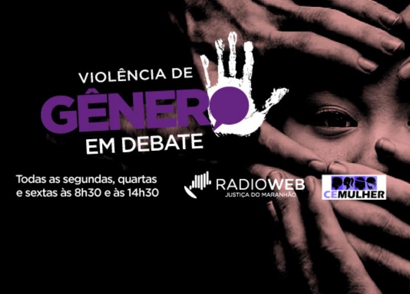 Projeto Violência de Gênero em Debate