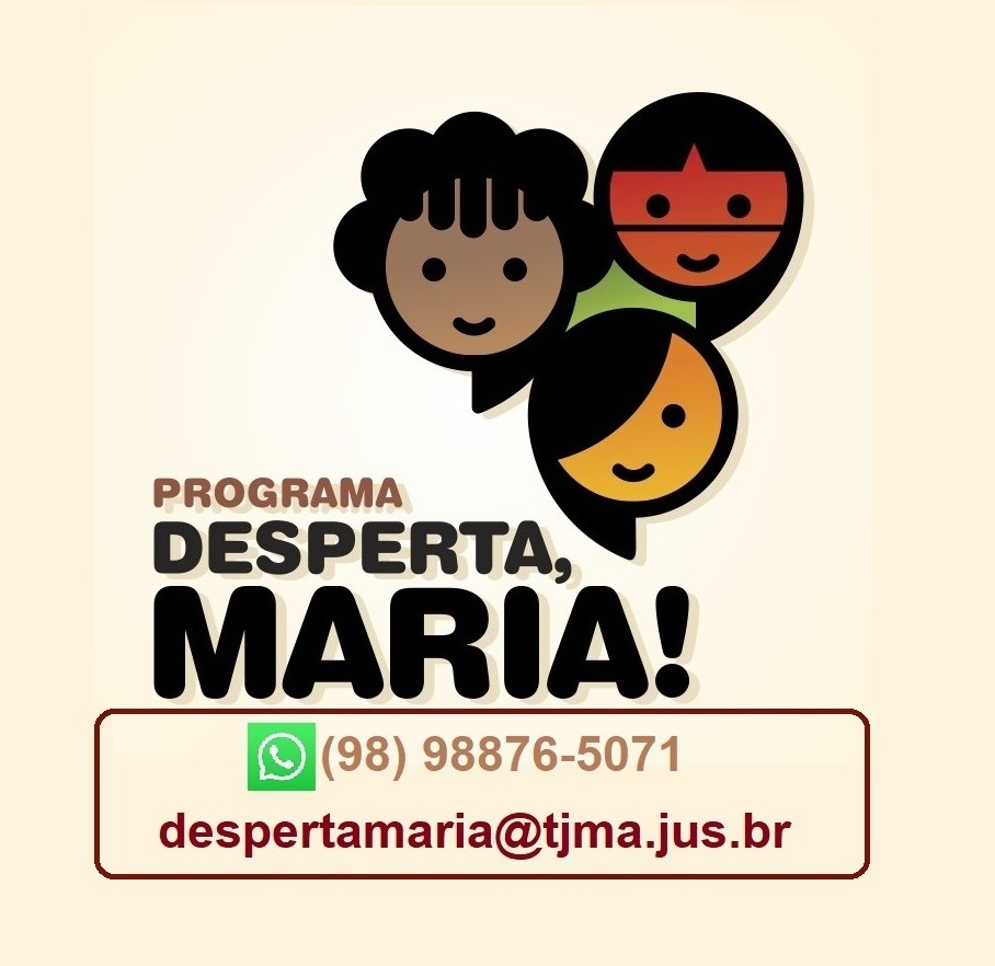 PROGRAMA DESPERTA, MARIA!