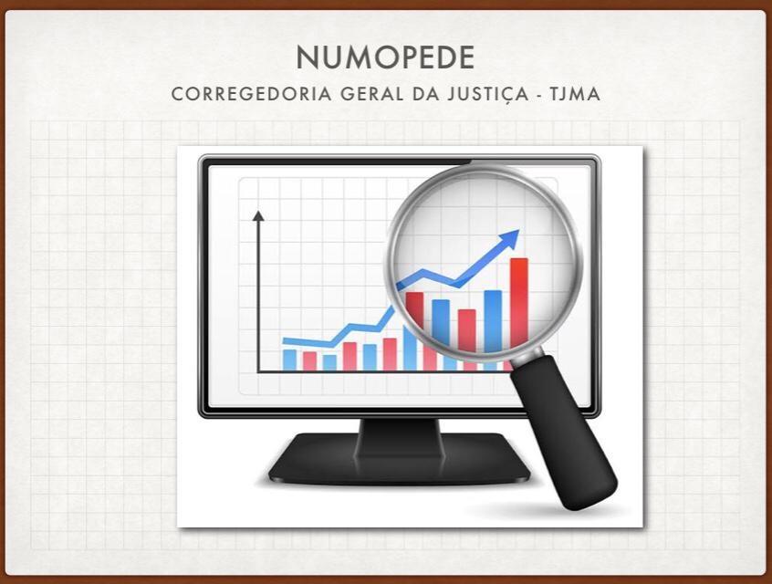 NUMOPEDE - Núcleo de Monitoramento do Perfil de Demandas